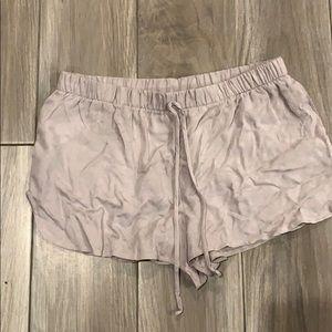 Gray Full Tilt Shorts